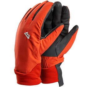 Mountain Equipment Tour Handschuhe cardinal orange